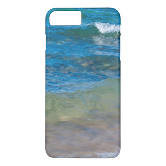 USA, Michigan. Clear Waters Of Lake Superior iPhone 7 Plus Case