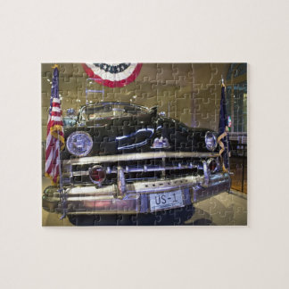 USA, Michigan, Dearborn: The Henry Ford Museum, 2 Jigsaw Puzzle