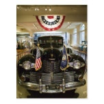USA, Michigan, Dearborn: The Henry Ford Museum, Postcard