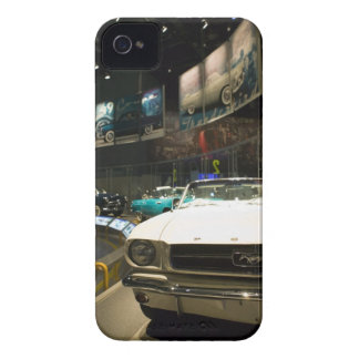 USA, Michigan, Detroit: Ford Rouge Factory Tour, iPhone 4 Covers