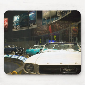 USA, Michigan, Detroit: Ford Rouge Factory Tour, Mouse Mat
