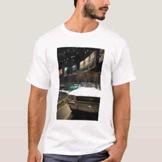USA, Michigan, Detroit: Ford Rouge Factory Tour, T-Shirt