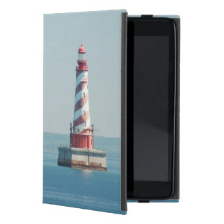 USA, Michigan, Great Lakes, Lake Michigan iPad Mini Cover