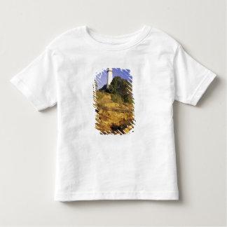 USA, Michigan, Lake Huron. Pointe Aux Barques Toddler T-Shirt