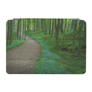 USA, Michigan. Miner's Falls Trail iPad Mini Cover