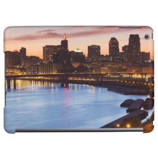 USA, Minnesota, Minneapolis, St. Paul 2 iPad Air Case