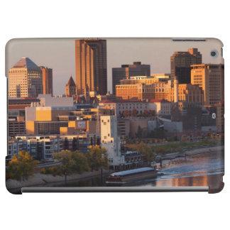USA, Minnesota, Minneapolis, St. Paul 3 iPad Air Cover