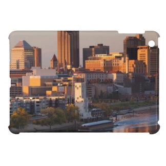 USA, Minnesota, Minneapolis, St. Paul 3 iPad Mini Cover