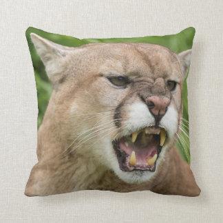 USA, Minnesota, Sandstone, Minnesota Wildlife 12 Cushion