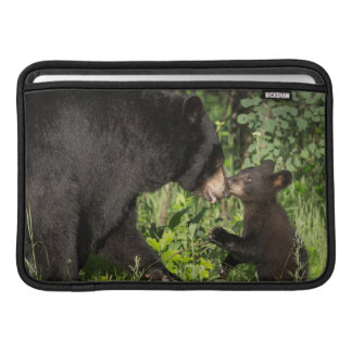 USA, Minnesota, Sandstone, Minnesota Wildlife 13 Sleeve For MacBook Air