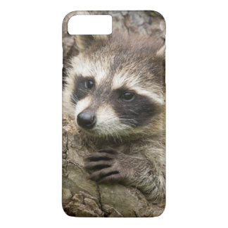 USA, Minnesota, Sandstone, Minnesota Wildlife 16 iPhone 8 Plus/7 Plus Case
