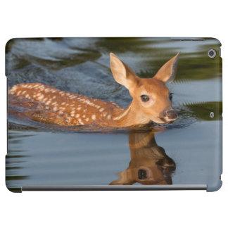 USA, Minnesota, Sandstone, Minnesota Wildlife 19 iPad Air Cover