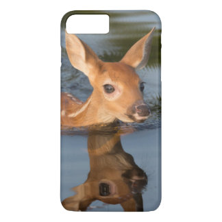 USA, Minnesota, Sandstone, Minnesota Wildlife 19 iPhone 8 Plus/7 Plus Case