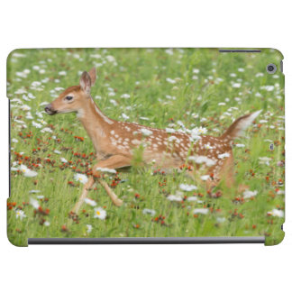USA, Minnesota, Sandstone, Minnesota Wildlife 21 Cover For iPad Air