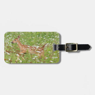 USA, Minnesota, Sandstone, Minnesota Wildlife 21 Luggage Tag