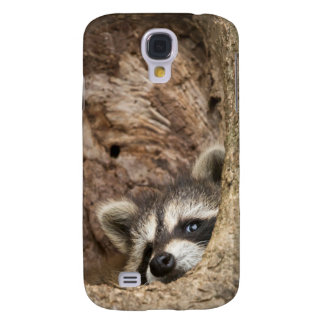 USA, Minnesota, Sandstone, Minnesota Wildlife 3 Galaxy S4 Case
