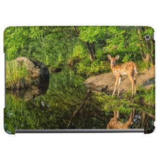 USA, Minnesota, Sandstone, Minnesota Wildlife 6 Case For iPad Air