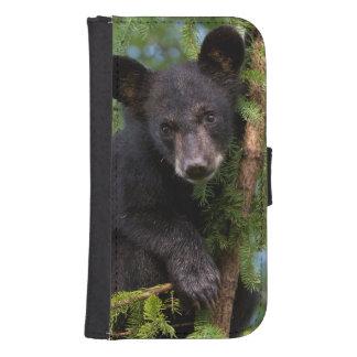USA, Minnesota, Sandstone, Minnesota Wildlife 8 Samsung S4 Wallet Case