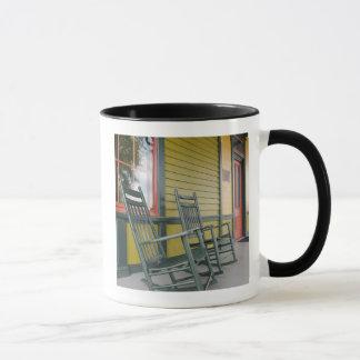 USA, Mississippi, Columbus Mug