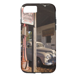 USA, Mississippi, Jackson. Mississippi 2 iPhone 8/7 Case