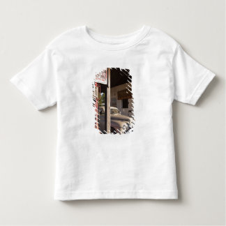 USA, Mississippi, Jackson. Mississippi 2 Toddler T-Shirt