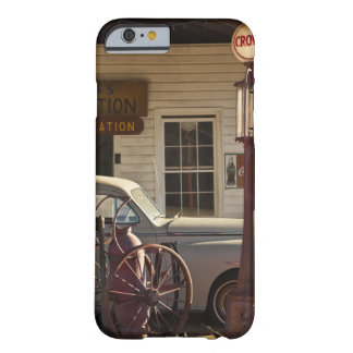 USA, Mississippi, Jackson, Mississippi Barely There iPhone 6 Case