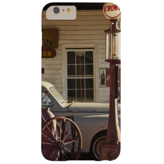 USA, Mississippi, Jackson, Mississippi Barely There iPhone 6 Plus Case