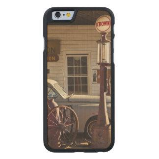 USA, Mississippi, Jackson, Mississippi Carved® Maple iPhone 6 Slim Case