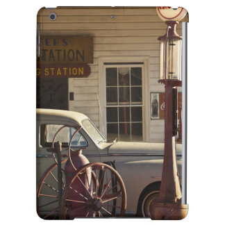USA, Mississippi, Jackson, Mississippi Cover For iPad Air