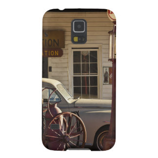 USA, Mississippi, Jackson, Mississippi Galaxy S5 Cover