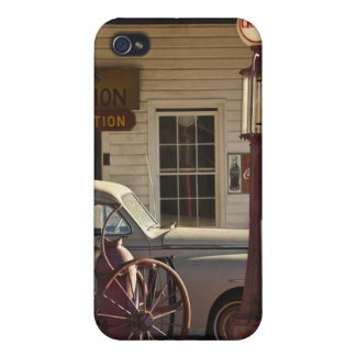 USA, Mississippi, Jackson, Mississippi iPhone 4/4S Covers