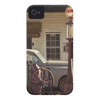 USA, Mississippi, Jackson, Mississippi iPhone 4 Case
