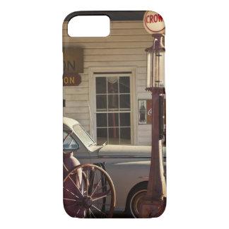 USA, Mississippi, Jackson, Mississippi iPhone 7 Case