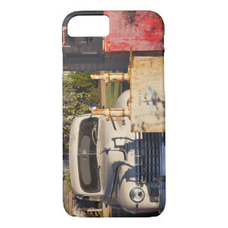 USA, Mississippi, Jackson. Mississippi iPhone 7 Case