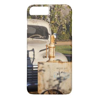 USA, Mississippi, Jackson. Mississippi iPhone 7 Plus Case