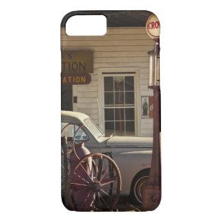 USA, Mississippi, Jackson, Mississippi iPhone 8/7 Case
