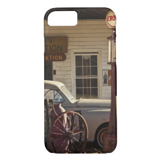 USA, Mississippi, Jackson, Mississippi iPhone 8/7 Case