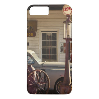 USA, Mississippi, Jackson, Mississippi iPhone 8 Plus/7 Plus Case
