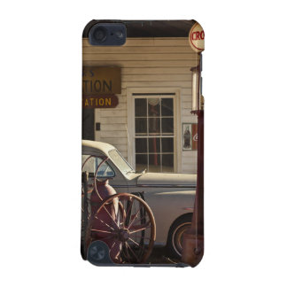 USA, Mississippi, Jackson, Mississippi iPod Touch 5G Cover