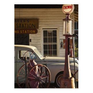 USA, Mississippi, Jackson, Mississippi Postcard