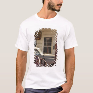 USA, Mississippi, Jackson, Mississippi T-Shirt