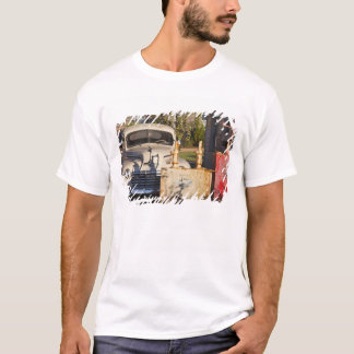 USA, Mississippi, Jackson. Mississippi T-Shirt