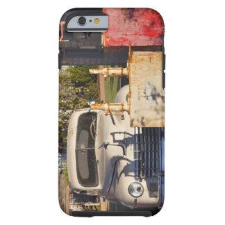USA, Mississippi, Jackson. Mississippi Tough iPhone 6 Case