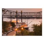 USA, Mississippi, Natchez. Natchez Under the Photograph