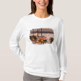 USA, Mississippi, Natchez. Natchez Under the T-Shirt