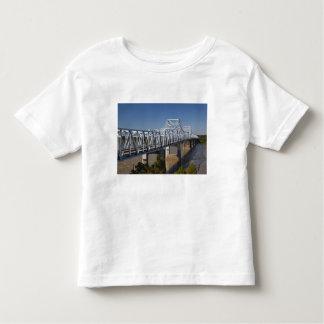 USA, Mississippi, Vicksburg. I-20 Highway Toddler T-Shirt