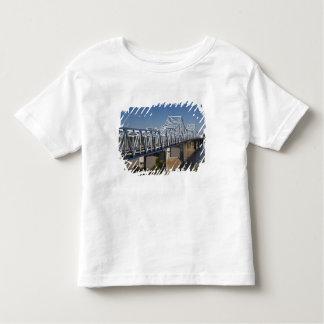 USA, Mississippi, Vicksburg. I-20 Highway Tshirt