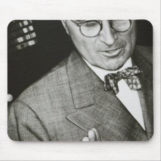 USA, Missouri, Independence, Truman Presidential Mouse Mat