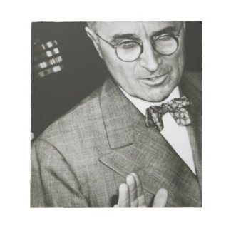 USA, Missouri, Independence, Truman Presidential Notepad