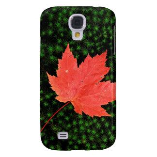 USA, Missouri, Mark Twain National Forest Galaxy S4 Case
